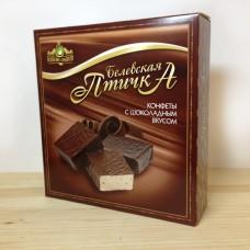 """Конфеты """"Белевская птичка"""" с шоколадным вкусом, 300 г"""