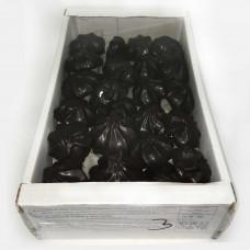 Белевский зефир в шоколаде «Апельсиновый фреш» 2 кг