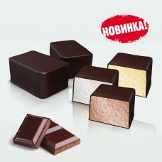 """Конфеты """"Белёвская птичка"""" с шоколадным вкусом, 1 кг"""