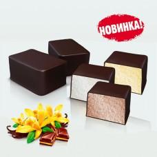 Конфеты «Белёвская птичка» с ароматом ванили, 1 кг