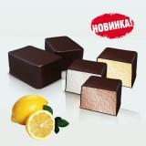 """Конфеты """"Белёвская птичка"""" с лимонным вкусом, 1 кг"""