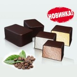 Конфеты «Белёвская птичка» Кофейная, 1 кг