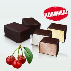 Конфеты «Белёвская птичка» со вкусом вишни, 1 кг