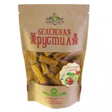 Белевская Хрустила  с брусникой, 70 г