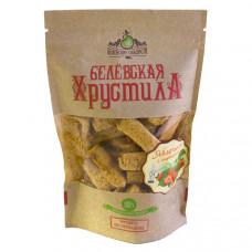 Белевская Хрустила  с клубникой, 70 г