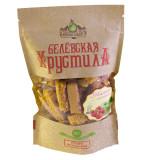 Белевская Хрустила с малиной, 70 г