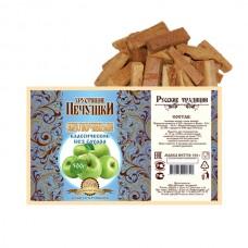 Хрустящие печушки яблочные Классические без сахара, 500г