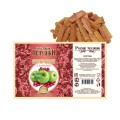 Хрустящие печушки яблочные с Клюквой, 500г