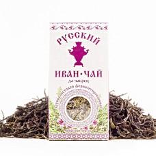 Русский Иван-чай с чабрецом
