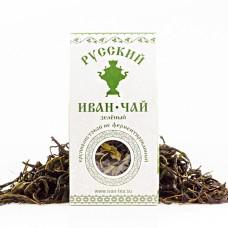 Русский Иван-чай зелёный