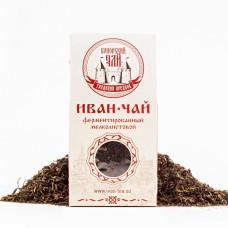 Копорский Иван-чай мелколистовой
