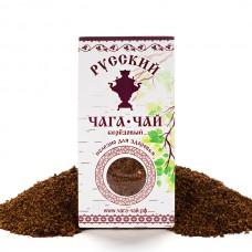 Чага-чай (берёзовый гриб)