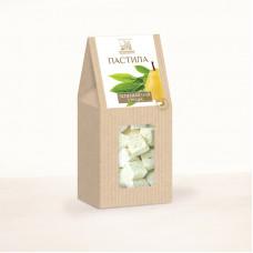 Пастила зеленый чай - груша
