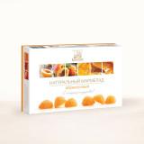 Натуральный абрикосовый мармелад