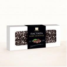 Пастила кофе - шоколад