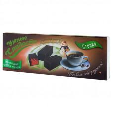 """Конфеты без сахара """"Умные сладости"""" желейные со вкусом кофе-пломбир в кондитерской глазури 105г"""
