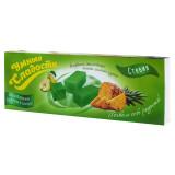 """Конфеты без сахара """"Умные сладости"""" желейные со вкусом ананас-зеленая груша 90г"""