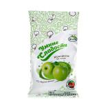 """Леденцы """"Умные Сладости"""" зеленое яблоко"""
