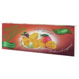 """Конфеты без сахара """"Умные сладости"""" желейные со вкусом манго-маракуйя 90г"""