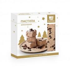 Пастила шоколадная «Коломчаночка» (новогодняя упаковка), 150г