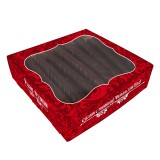 Смоква Традиционная яблочная (праздничная упаковка), 300г