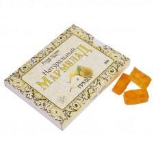 Мармелад натуральный без сахара Груша, 160г