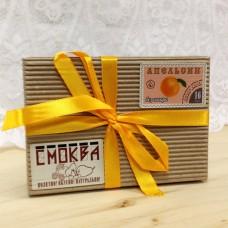 """Смоква подарочная """"Апельсин""""  160 г"""