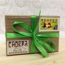 """Смоква подарочная """"Яблоко с корицей"""" 160 г"""
