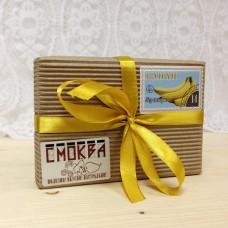 "Смоква подарочная ""Банан"" 160 г"