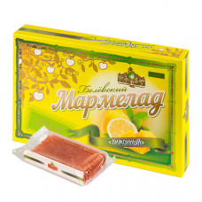 "Белёвский мармелад ""Лимонный"", 360 г"
