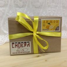 """Смоква подарочная """"Лимон"""" 160 г"""