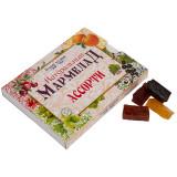Натуральный мармелад без сахара Ассорти, 160г