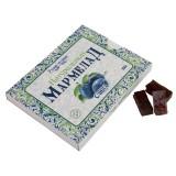 Мармелад натуральный без сахара Слива, 160 г