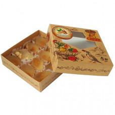 Мармелад формовой желейный «С грецким орехом», 200г