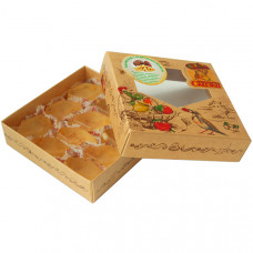 Мармелад формовой желейный «С кедровым орехом», 200г