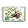 Батончики без глютена «Умные сладости» с кокосовой начинкой 110г