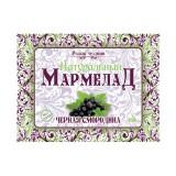 Натуральный мармелад Черная смородина, 160 г
