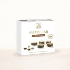 Мармелад кофейный, 130г