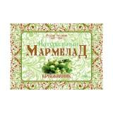 Натуральный мармелад Крыжовник, 160г