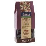 Натуральные цукаты Nomad из аронии (черноплодной рябины), 150г