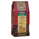 Натуральные цукаты Nomad из клюквы, 100г