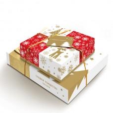 Новогодний набор 3 «Коломчаночка», 340г