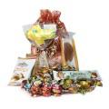Детский сладкий набор «Новогодний мешочек», 330г