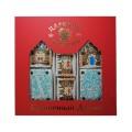 Царский пряник набор «Пряничный домик» (малый в подарочной коробке), 400г