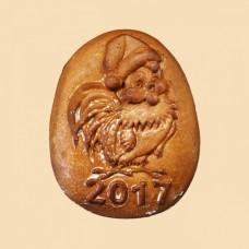 "Пряник ""Петушок 2017"", 700 г"