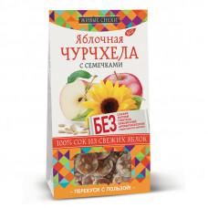 "Яблочная чурчхела ""С семечками"", 90г"