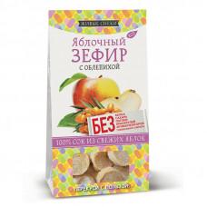 """Яблочный зефир """"С облепихой"""", 60г"""
