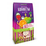 """Жевательные конфеты """"Ассорти"""", 35г"""