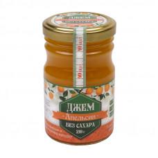 """Джем без сахара """"Русские традиции"""" Апельсин, 210г"""