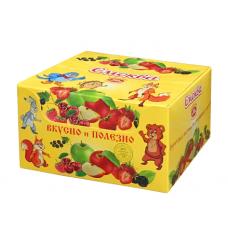 """Смоква Детская """"Медвежонок и малинка"""" упаковка 20шт. 300г."""